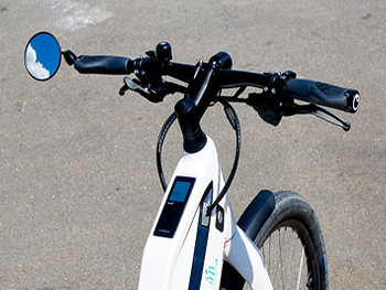 How Does the Battery of an Electric Bicycle Work?