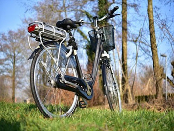 8 health benefits of riding an electric bike